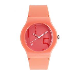 Fastrack 9915pp57 Unisex Watch