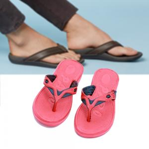 Ladies Fashion Footwear OS022,Assorted Colors