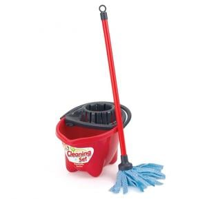 Dolu Cleaning Set With Bucket - 6057