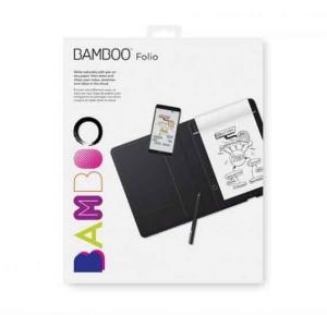 Wacom Bamboo Folio, large, CDS-810G