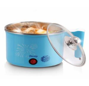 Cooking Pot With Egg Boiler-EA-838