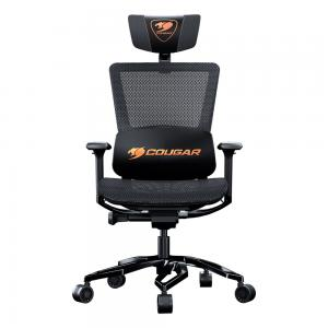 Cougar Argo Gaming Chair Black, 3MERGOCB.0001