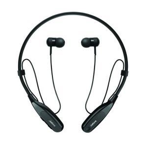 Jabra Halo Fusion Bluetooth Headset, Black