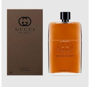 Gucci Guilty Absolute Eau de Parfum For Women 90ml