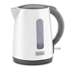 Black & Decker 1.7L Conceled Coil Kettle Promo JC70-B5