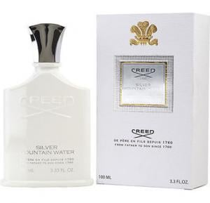Creed Silver Mountain Water 100 ml edP for Unisex by Creed