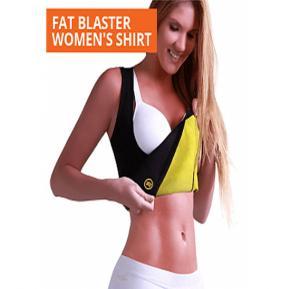 Hot Shapers Fat Blaster Cami Hot Womens Shirt, HS330