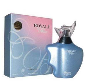 Rasasi Royale Blue Woman 50ml Fs154001