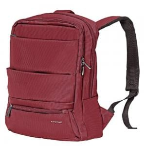 Promate Laptop Backpack, 15.6 Inch - Red