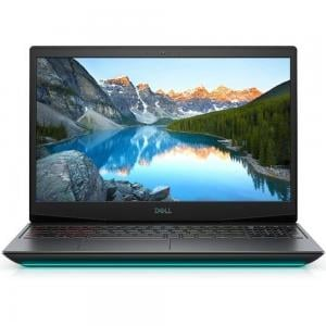 Dell G5 Notebook, 15.6 Inch Display Core i7 Processor 16GB RAM 512GB SSD Storage 4GB Graphics Win10, Black