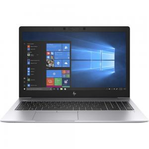 HP Elitebook 850 G6, 15.6 inch Display, Core i5 8265U, 8GB RAM, 512GB SSD, Windows 10 Pro, Silver