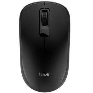 Havit MS626GT Wireless Mouse, Black