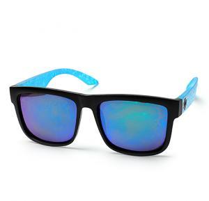 A&H Sunglasses Unisex Blue, AH3102
