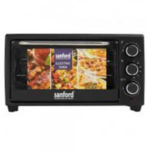 Sanford SF5617EO Electric Oven With Air Fryer 18.0 Litre