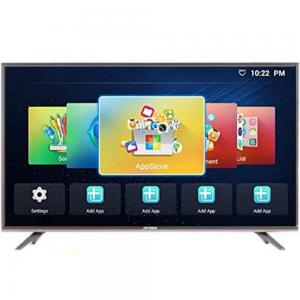 Aftron 43 inch FullHD Smart TV 8GB Internal Storage Android7 AFLED4320DFSHA