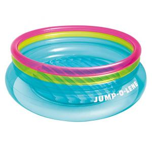 Intex-Jump-o-lene, ages 3-6,48267