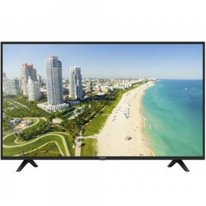 Hisense 50-Inch Smart UHD LED TV - 50B7100 Black