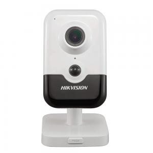 Hikvision 4 MP 24 Series Exir Cube Camera, DS-2CD2443G0-IW