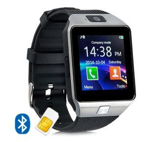 MidSun M9 Smart Watch with SIM Slot, Camera & Bluetooth