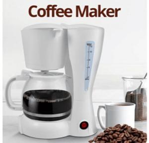 OSP American Coffee Maker 12 Cups -  OSP 2211
