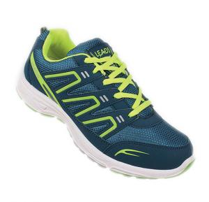 Aqualite J-62 Navy Blue Sports Shoes For Men Size UK- 6