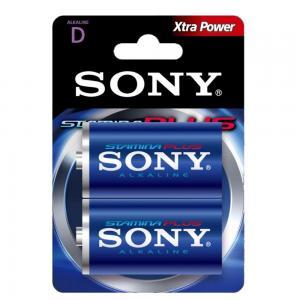 Sony AM1-B2D D Stamina Plus Battery 2 cells