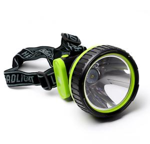 Fast Track Rechargeable Headlight With High Power LED Light ,FT99
