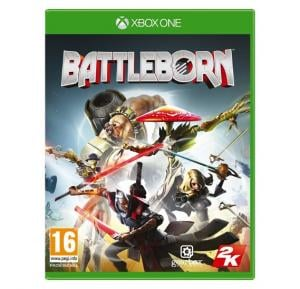 2K Games Battleborn For Xbox One