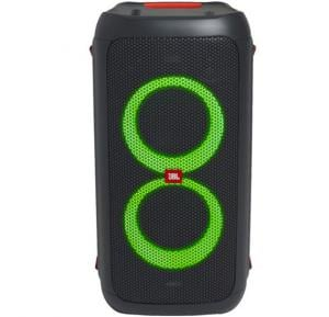 Jbl Portable Bluetooth Speaker Black, Party Box 100