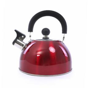 Royalford 2Ltr S/S Whistling Kettle 1x12, RF6770