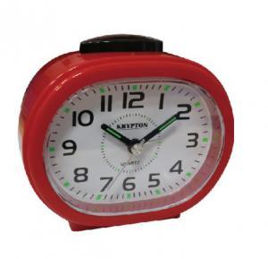 Krypton Bell Alarm Clock KNWC6118