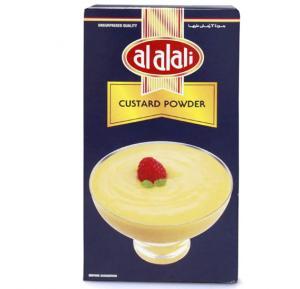 Al Alali Custard Powder 400gm