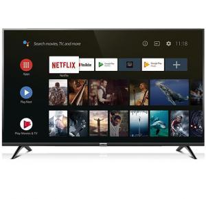 Tcl 32 Inch Smart Tv Hd Ready Built In Wifi 120Hz - 32S6500