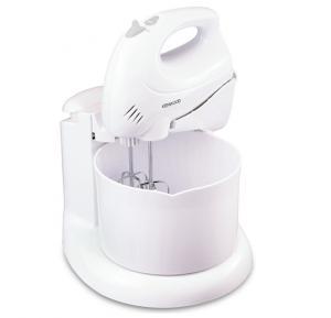 Kenwood HM430 Hand Mixer and Bowl 250 Watt White