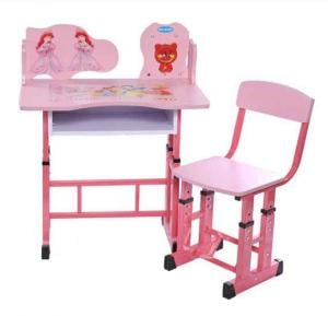 Mastela Wooden Princess Study Table and Chair, Toys4you