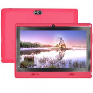 Atouch Q20 7inch Dual SIM 2GB RAM 16GB Wi-Fi 4G LTE, Assorted Color