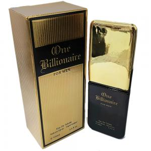 One Billionaire Perfume For Men EDT, 100ml