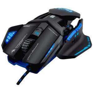 Dragon War Mouse Gamer G4.1 Phantom Laser 9500 Dpi USB