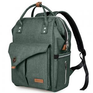 Alameda AL_DP_OG Diaper Backpack Large Olive Green