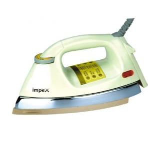 Impex Heavy Weight Dry Iron Box - IB 191