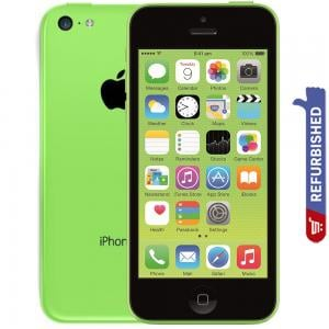 Apple iPhone 5C Green 32GB Storage 4G LTE Refurbished