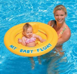 Intex My Baby Float, 56585