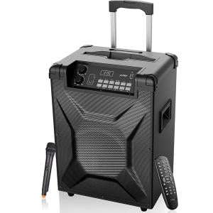F&D T2 Rechargeable Trolley Speaker