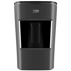 Beko Single Pot Turkish Coffee Machine  Gray