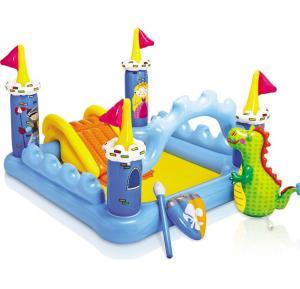 Intex Fantasy Castle Play Center, 57138