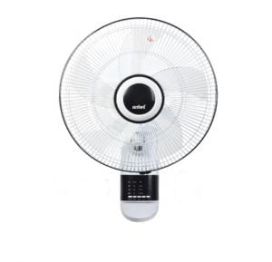 Sanford SF931WFN BS 16 Inch Wall Fan With Remote