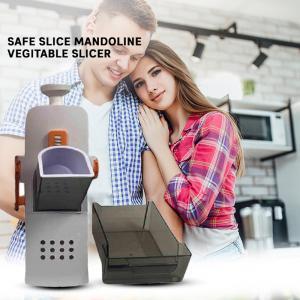 Safe slice Mandoline Vegitable Slicer