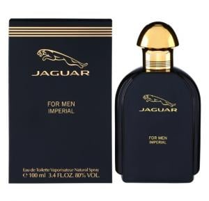 Jaguar Imperial Edt Perfume For Men 100ml