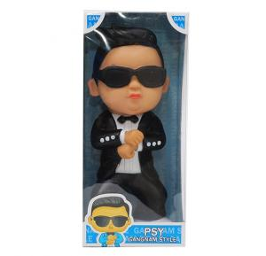 Gangan Style Dummy Toy with Music and Lights OS067