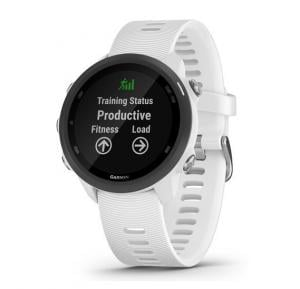 Garmin 010-02120-31 Forerunner 245 Music, White